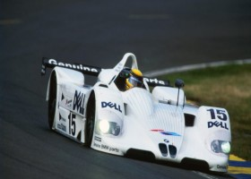 Historic Grand Prix Zandvoort en BMW halen 'Le Mans' naar Circuit Zandvoort
