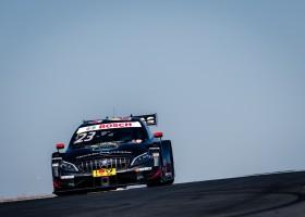 Juncadella pakt op Brands Hatch zijn eerste DTM-zege