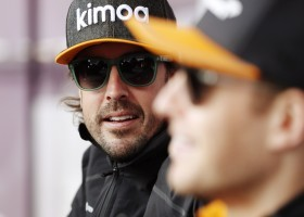 Alonso verlaat F1 na 2018