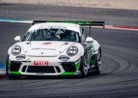 Daan Meijer pakt welverdiende zege op Gamma Racing Day