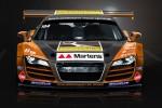 Brinkmann Motorsport met Audi R8 naar Dutch Supercar Challenge