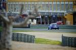 Muller wederom snelste, Coronel pakt podium