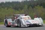Audi pakt eerste hybride overwinning op Le Mans