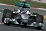 Brawn verwacht meer van Mercedes
