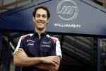 Mark Gillan prijst Williams rijdersduo