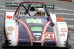 Tim van Gog en Coronel Racing Radical kampioen