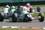 Drie keer winst voor GT3.NL op Snetterton