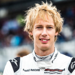 Grid Walk -  Brendon Hartley (NZL) - WEC 6 Hours of Nurburgring - Nurburgring - Nurburg - Germany