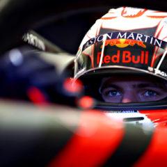 Verstappen derde in GP Australië