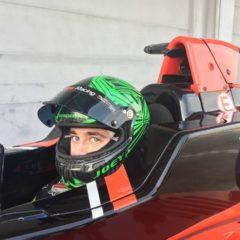 Joey Alders neemt deel aan slotweekend F3 Asian Winterseries