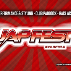 5 Mei: JapFest op Circuit Zandvoort