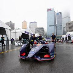 2019 Hong Kong E-prix
