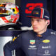 MELBOURNE, AUSTRALIA - MARCH 16:  Max Verstappen of Netherlands and Red Bull Racing prepares to drive in the garage during final practice for the F1 Grand Prix of Australia at Melbourne Grand Prix Circuit on March 16, 2019 in Melbourne, Australia.  (Photo by Mark Thompson/Getty Images) // Getty Images / Red Bull Content Pool  // AP-1YR246NYS2111 // Usage for editorial use only // Please go to www.redbullcontentpool.com for further information. //