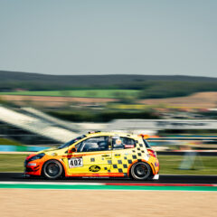BGDC-Supercar Challenge at Circuit Magny-Cours, Magny-Cours, France, 4, 19, 2019, Photo: Rob Eric Blank