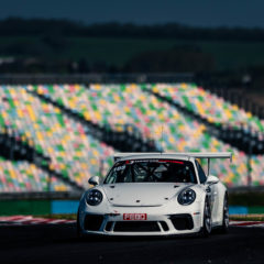 BGDC-Supercar Challenge at Circuit Magny-Cours, Magny-Cours, France, 4, 20, 2019, Photo: Rob Eric Blank