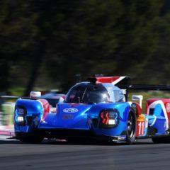 Vandoorne met SMP Racing naar le Mans LMP1 als vervanger van Jenson Button