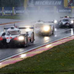 #8 TOYOTA GAZOO RACING / JPN / Toyota TS050 - Hybrid - Hybrid -Total 6h of Spa Francorchamps - Circuit Spa Francorchamps - Stavelot - Belgium -