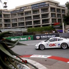 Porsche Mobil 1 Supercup, Monaco 2019 #18 Michael Verhagen (NL, MRS Cup-Racing)