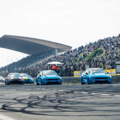 Jumbo Racedagen 2019 at Circuit Zandvoort, Zandvoort, The Netherlands, May, 18, 2019, Photo: Rob Eric Blank