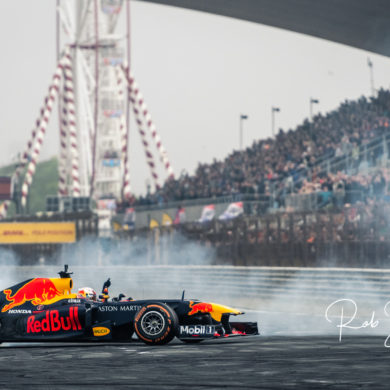 Jumbo Racedagen 2019 at Circuit Zandvoort, Zandvoort, The Netherlands, May, 19, 2019, Photo: Rob Eric Blank