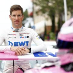Porsche Mobil 1 Supercup, Monaco 2019 #1 Michael Ammermüller (D, BWT Lechner Racing)