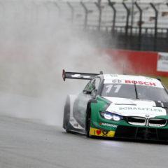 Hockenheim, Germany: DTM 2019 Hockenheim 01,   Marco Wittmann ( D, BMW Team RMG )