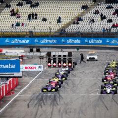 Startveld W Series klaar voor eerste race op Hockenheim