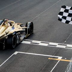 vergne win in monaco