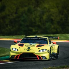 FIA WEC Spa-Francorchamps 2018