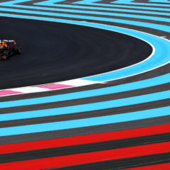 Red Bull Racing Max Verstappen Paul Ricard