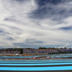 GP Frankrijk op Paul Ricard