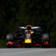 SPIELBERG, AUSTRIA - JUNE 28: Max Verstappen of the Netherlands driving the (33) Aston Martin Red Bull Racing RB15 on track during practice for the F1 Grand Prix of Austria at Red Bull Ring on June 28, 2019 in Spielberg, Austria. (Photo by Lars Baron/Getty Images) // Getty Images / Red Bull Content Pool // AP-1ZSJW8AYH2111 // Usage for editorial use only // Please go to www.redbullcontentpool.com for further information. //