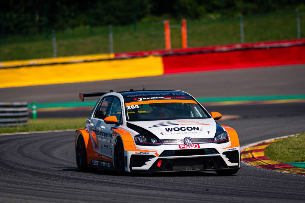 Spa Euro Races 2019 at Circuit de Spa-Francorchamps, Francorchamps, Belgium, June, 22, 2019, Photo: Rob Eric Blank