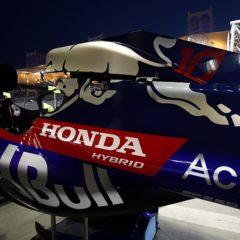 Honda-STR