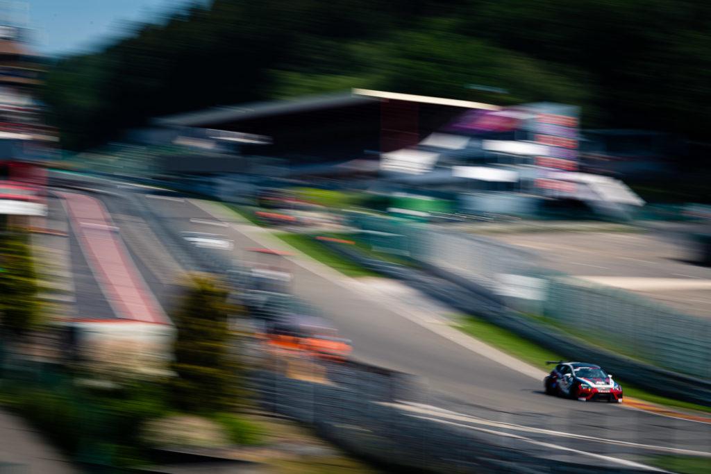Spa Euro Races 2019 at Circuit de Spa-Francorchamps, Francorchamps, Belgium, June, 22, 2019, Photo: Rob Eric Blank