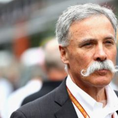 Chase-Carey