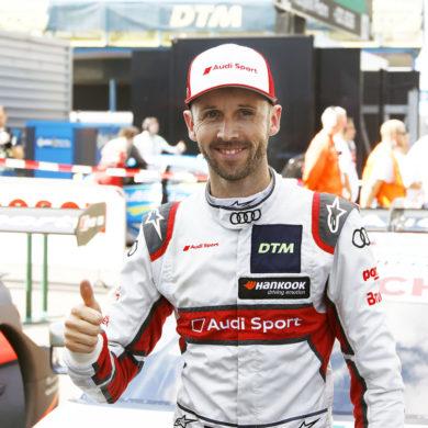 René Rast (GER), Audi