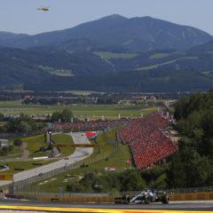 2019 Austrian Grand Prix, Sunday - LAT Images