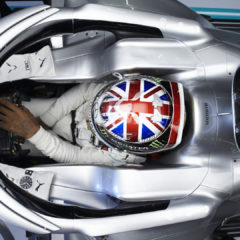 2019 British Grand Prix, Friday - Steve Etherington