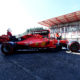 GP BELGIO F1/2019 - VENERDÌ 30/08/2019 credit: @Scuderia Ferrari Press Office