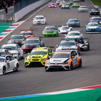 Gamma Racing Day at TT circuit Assen, Assen, Netherlands, August, 17, 2019, Photo: Rob Eric Blank