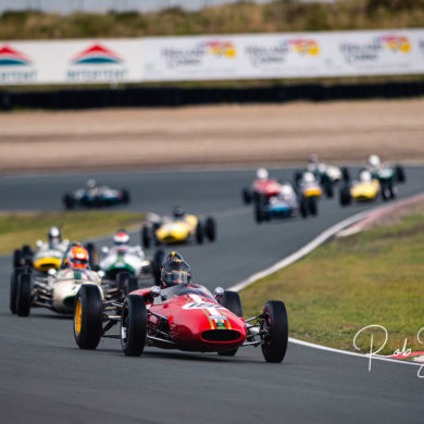 Historic Grand Prix Zandvoort at Circuit Zandvoort, Zandvoort, Netherlands, September, 8, 2019, Photo: Rob Eric Blank