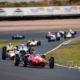 Historic Grand Prix Zandvoort at Circuit Zandvoort, Zandvoort, Netherlands, September, 8, 2019, Photo: Rob Eric Blank