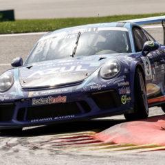 Porsche Mobil 1 Supercup, Spa-Francorchamps 2019