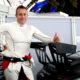 Porsche Mobil 1 Supercup, Mexiko 2019 Dokumentation Fahrerlager #18 Michael Verhagen (NL, MRS Cup-Racing)