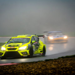 Spa-Francorchamps - TCR 500 at Circuit de Spa-Francorchamps, Francorchamps, Belgium, October, 4, 2019, Photo: Rob Eric Blank