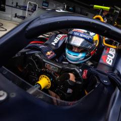 Jüri Vips naar Super Formula voor Red Bull
