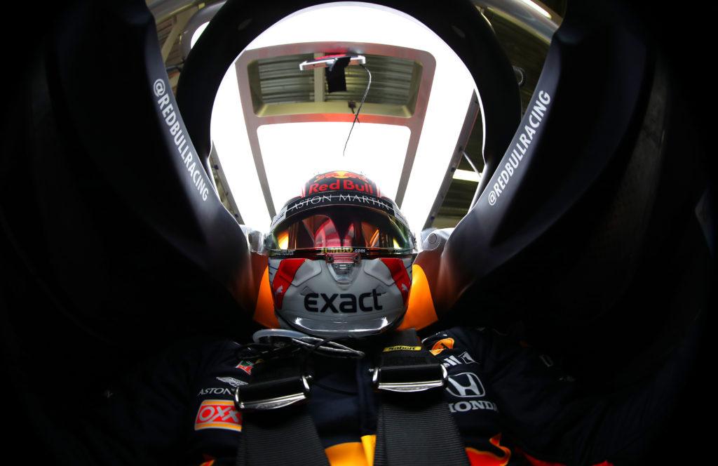 Max Verstappen pakt polepositie voor Mexicaanse GP