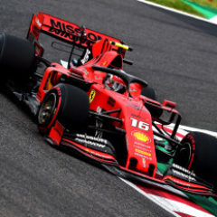 GP GIAPPONE F1/2019 - VENERDÌ 11/10/2019 credit: @Scuderia Ferrari Press Office