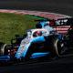 George Russell (GBR) Williams Racing FW42. Japanese Grand Prix, Sunday 13th October 2019. Suzuka, Japan.